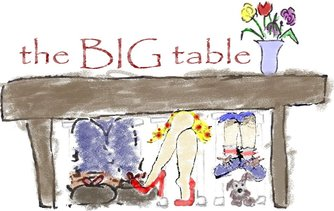 the Big Table Restaurant & Catering